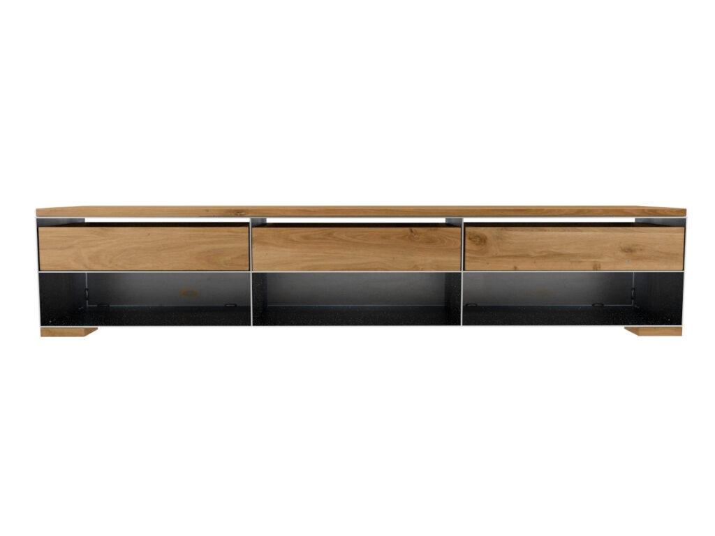 Rohstahl Sideboard