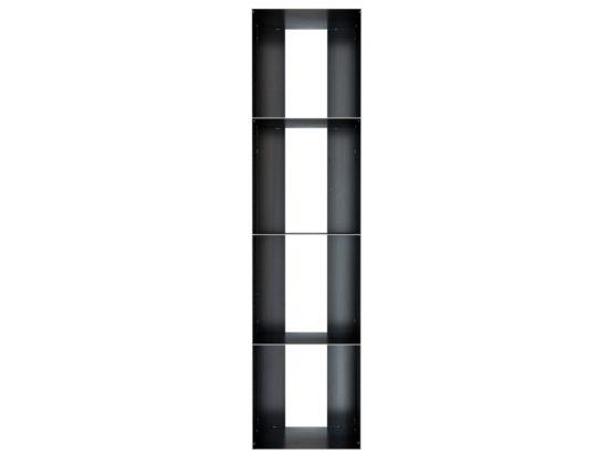 Kaminholzregal aus Metall für Innen aus Rohstahl Design