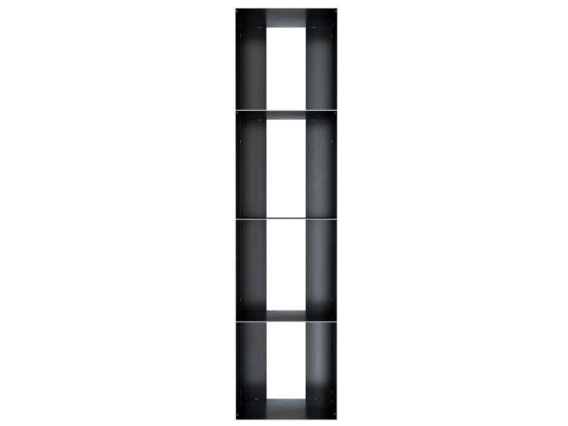 kaminholzregal metall innen. Black Bedroom Furniture Sets. Home Design Ideas